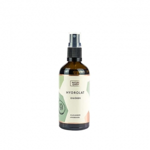 Nature Queen - Hydrolat z ogórka - 100 ml