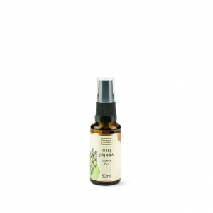 Nature Queen - Olej jojoba - 30 ml