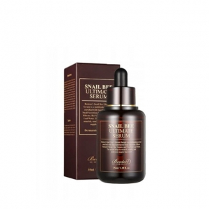 Benton - Rewitalizujące serum z filtratem ze śluzu ślimaka Snail Bee Ultimate Serum - 35 ml