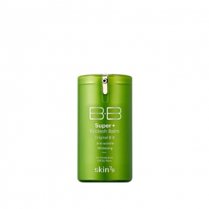 SKIN79 - Krem BB Super+ Beblesh Balm  SPF30 PA++ Triple Function Green - 40 g