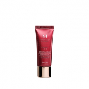 Missha - M Perfect Cover BB Cream SPF42/PA+++ No.13/Bright Beige - 20 ml