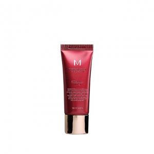 Missha - M Perfect Cover BB Cream SPF42/PA+++ No.27/Honey Beige - 20 ml