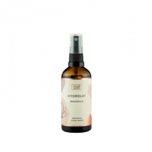 Nature Queen - Hydrolat z magnolii - 100 ml